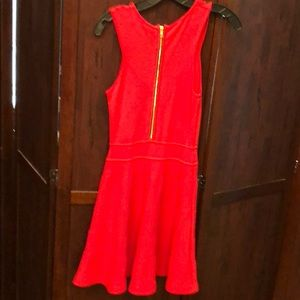 Milly Dresses - Milly women s red dress fc8629f968